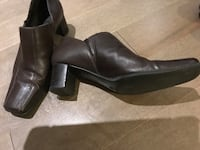 Women's brown shoes size 7.5 M Russell, K0A 1W0