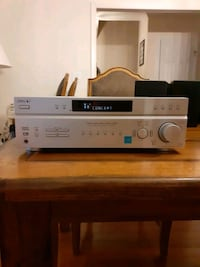 Sony receiver tested  Charlotte, 28211