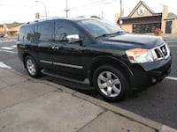 2010 NISSAN ARMADA  $495 DOWN ** down payments reflects for qualifying customers** Philadelphia, 19136