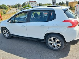 2014 Peugeot 2008 ACTIVE 1.6 E-HDi 92HP AUTO6R STOP&START 381c3868-ac10-41df-a7ad-9321366846c5