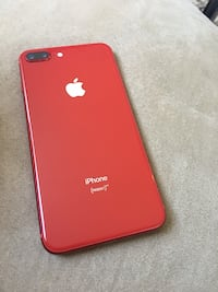 PRODUCT RED iPhone 7 Plus 22 mi
