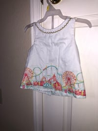 Size 2T Genuine Kids outfit Atwater, 95301