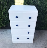 Chest drawer Moreno Valley, 92553