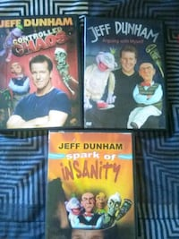 Jeff Dunham dvd see description New Haven, 06515