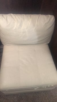 luxury chairs, I have 2 of them $50 a piece  Mayfield, 18433