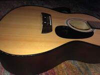 Small first act acoustic  guitar Toronto, M6P 1N7