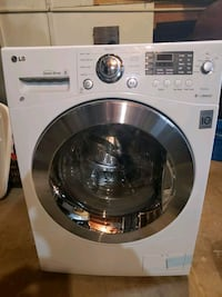 Ventless LG washer / dryer combo White Hall, 21161