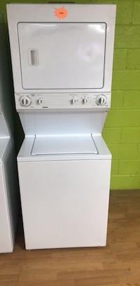 Kenmore Stacked  Washer and Dryer Set Woodbridge, 22191