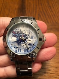 Brand New Tennessee Titans Watch Hanover, 21076