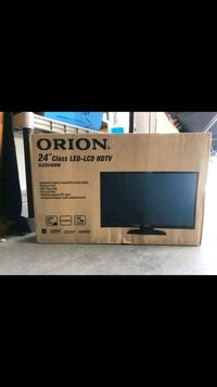 "Orion 24"" LED-LCD HDTV Las Vegas, 89139"
