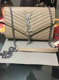 Being YSL purse  Edmonton, T6K 2J8