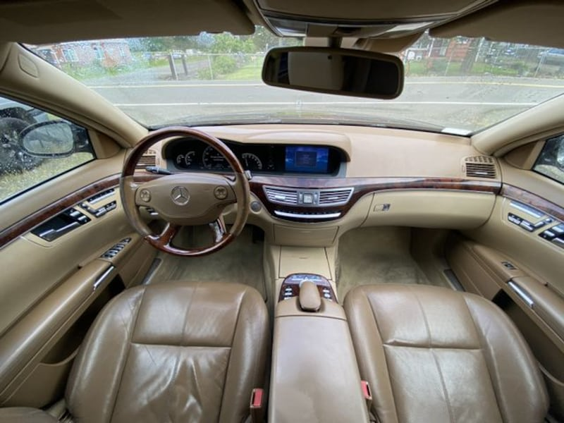 2008 Mercedes-Benz S-Class for sale 2daa206c-6eee-48f8-814c-dcca912eb789