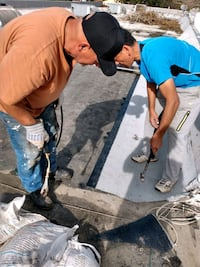 Roofing all typed Bakersfield
