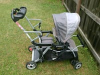 Baby Trend Sit-N-Stand LX Odenton