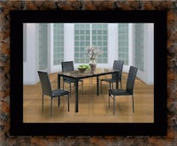 Table with 4 chairs District Heights, 20747