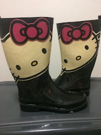 Hello Kitty Rain Boots North Las Vegas, 89030