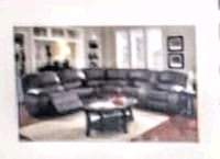 sectional couch  Lanham, 20706
