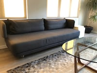 Design Within Reach sofa couch $990