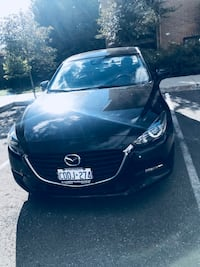 FREE WINTER TIRES with 2018 Mazda 3 lease takeover  Ottawa, K4A 3S4