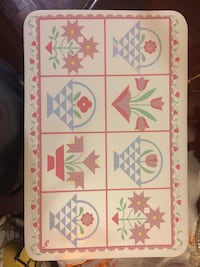 Placemats sets of 6 Turlock