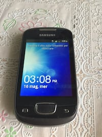 Samsung Galaxy next turbo mini Roma, 00171