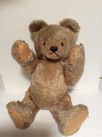 brown bear plush toy screenshot 2260 mi