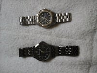 Both are Stanless Steal watch  Grand Rapids, 49507