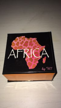 Afrika multi bronzing face powder Karlstad, 653 42