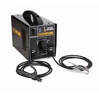 225 amp Chicago electric welder - only 5 hours of use Point Of Rocks, 21777