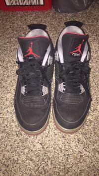 They a size 10. condition 4/10