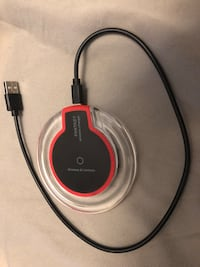 Wireless phone charger  Vancouver, V6E 4P1