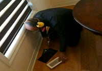 Air Duct And Vents Cleaning Service Edmonton, T5K
