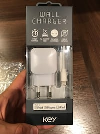 Iphone/ipad lader Oslo, 0585