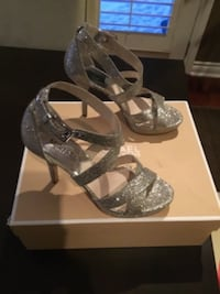 Michael Kors Evie Platform BURLINGTON
