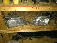93 civic headlights Yorktown, 23692