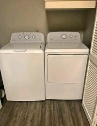 Washer dryer Electric Delivery is Available Dallas, 75224