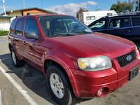 2006 ford escape hybrid clean title Castro Valley