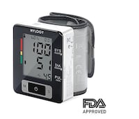 Hylogy BP Monitor Automatic Blood Pressure