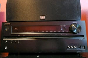 Onkyo HT-R990 Home Theatre System