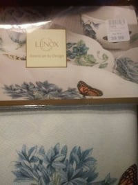 Lenox Butterfly Meadow Tablecloth  Port St. Lucie, 34953