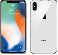 İphone X 256 gb Konyaaltı, 07070