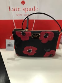 Authentic Kate Spade crossbody purse - new Pickering, L1V 5N2