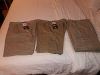 3 pairs men's Dickies loose for cargo pants