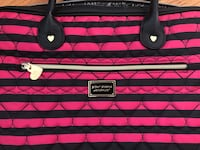 Betsey Johnson Laptop Briefcase