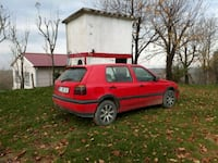 Volkswagen - Golf - 1997