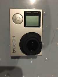 GoPro 4 Silver Edition  Newmarket, L3X 2X5