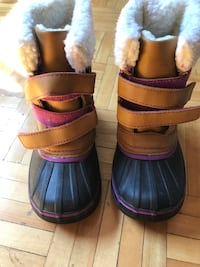 Winter boots Dorval, H9S