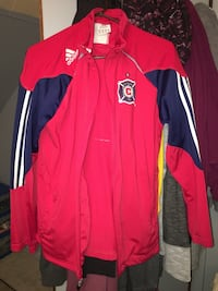 Sports adidas climate zip up sweater. Great condition Grand Haven, 49417