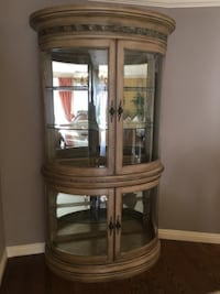 Display Cabinet for Sale Glendale