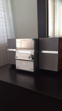 """Panasonic"" Dvd stereo system SA-PM39D Pikesville, 21208"